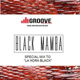 "Guestmix to ""La Hora Black"" (www.centergroove.net)"