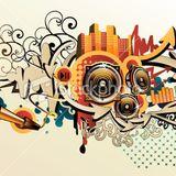 Hip Hop Experimental Mixtape