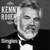 肯尼羅傑斯 Kenny Rogers《Singles II》