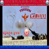 LaBil[l]: TEKKEN@CUEBASE-FM.DE - INJECT THE VENOM (20. September 2012)