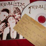 Os Bastidores Mùsica del Brasil en radio / Saudade dos Tribalistas, 14 años del disco 30 abr