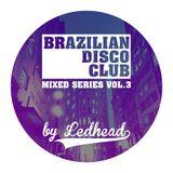BDC Mixed Series Vol. 3 - by Ledhead