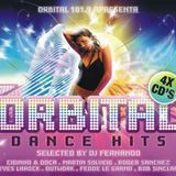 Orbital Dance Hits  (2008) CD1