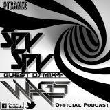 Spy Vs. Spy Guest DJ Mix