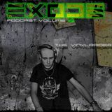 EXODE Podcast Volume 16 Mixed By The VinylRaider