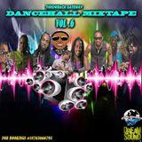 DJ Barber - The Throwback Gateway Dancehall Mix Vol. 6 (Mixtape 2017)