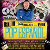 VideoDJ RaLpH - Retro Pop Español Vol 01