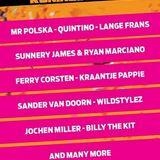 Ferry Corsten - Live @ Queensday 2013, Alkmaar, Netherlands (30.04.2013)