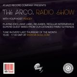 The ARCo. Radio Show 30.04.2015 (Hour 1)