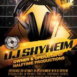DJ Shyheim presents Old School Summer Jamz 2019 Vol. 1