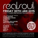 Real Soul Vol 1 FULL Mixtape Meastro's Jan 2015