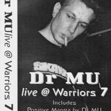 Dr Mu - Recorded live at Warriors 1996 Part 1