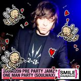 Soulwax's One Man Party Valentines Day Mix for NickyDigital.com