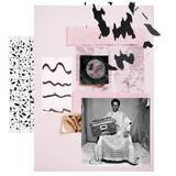 San presents : Guest Mix : Illsyll : RoseGold Mixtape