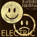Massimo Paramour: Electric Mix - June 2018