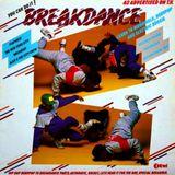 DJ SPEEDY G DMC ARGENTINA Presenta Alex The City Crew Breakdance Disco de Vinilo USA 1984 Lado A y B