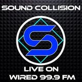 CHRI5 ADAMZ-SOUND COLLISION:EPISODE 18 Broadcasted Live on Wired 99.9 Ft Albert Forde