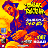 DANCE ALL TOGETHER RADIO SHOW #007 Special Guest : DEO MC 28.10.2013