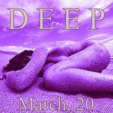 Deep House 20. March 2015