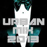 URBAN MIX 2013