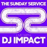 Sunday Service 13 MAR 2016