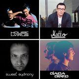 Artas Clubbing 43 (Matto Guest Mix)