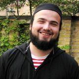 Kerim Hrustanovic om islam och superhjältar – Beta Ray Bill