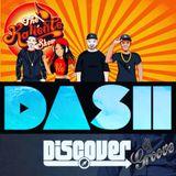 Dj Groove - Kaliente Show Mix 1