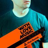 With Love Music Radioshow 72