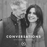 Marriage Q&A with John & Lisa — Part 1