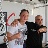 Live mix from Beach Club Ostrov – Odessa, Ukraine 14 June 2013