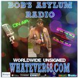Bob's Asylum Radio recorded live on whatever68.com 9/4/17