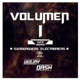 Volumen 1 Mix Sandungueo Electrónico By Dj Dash I.R.