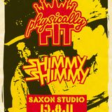 Physically Fit and Shimmy Shimmy presents Savanna Terrace Party Warm Up