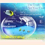 Vartimey - Heavenly Sound 016 / #Vocal #Uplifting #Trance /