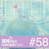 Concepto Radio en BN Mallorca #58