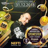 Nefti - Live @ Sylwester DNB Melody & Rave 31.12.2018