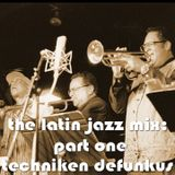 Latin Jazz Mix part 1