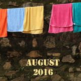 Neil Bopperson - August 2016 - Summer Selection