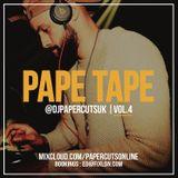 PAPE TAPE VOL. 4 New Money @djpapercutsuk