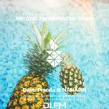 Melodic Progressions Show @ DI.FM Episode 256 - Dave Pineda & NANAON