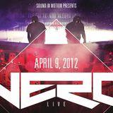 Drop & Gimme 20: NERO - 04/09/2012