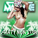 PARTY NON STOP MIXCD 2012