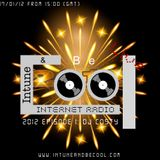 Intune & Becool Radio Show 2012 Episode 1 with DJ Costy Costy