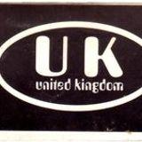 Club UK 1995 mix 1