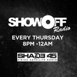 DJ Statik Selektah - Showoff Radio (SiriusXM) 10/10/19