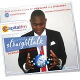 Capital Straight Talk with Phunziro Mvula