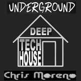 CHRIS MORENO MY DEFENITION OF HOUSE MUSIC July 2015