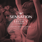 Bakermat / Sensation: The Legacy 2015 (Amsterdam)