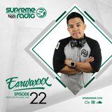 Supreme Radio: Episode 22 - DJ Earwaxxx
